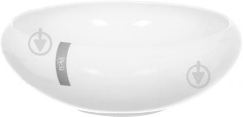 Салатник Grace 26 см белый Fiora - фото 5