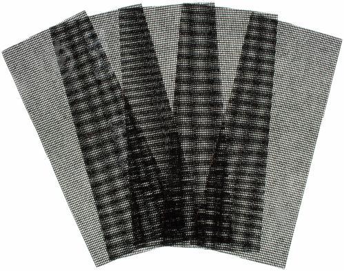 Сітка абразивна Hardy з.60 5 шт. 1010-120506 - фото 2