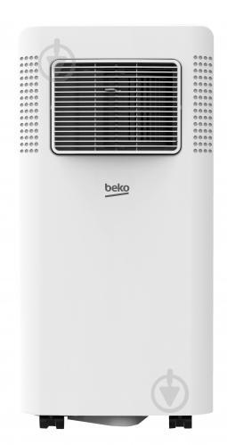 Кондиционер мобильный Beko BP 207 C - фото 1