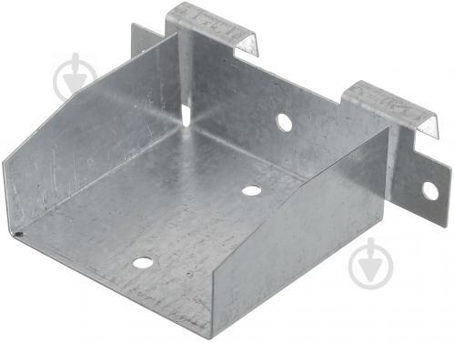Соединитель угловой BauGut для профиля CD 60 10 шт. - фото 2