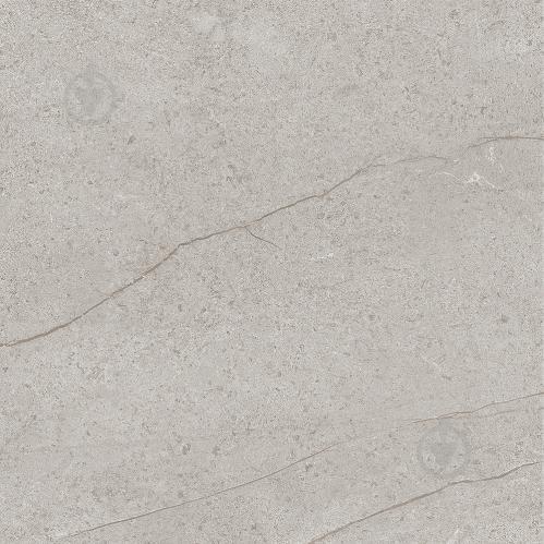 Плитка INTER GRES Surface серый светлый 60x60 06 071 - фото 1