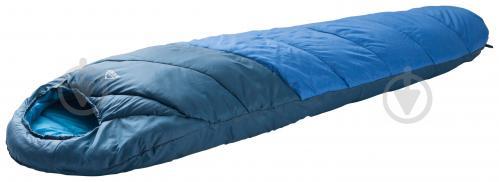 Спальный мешок McKinley 261787-900554 Camp Active 0 195L - фото 1