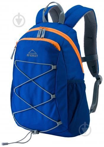 Рюкзак McKinley 261653-905542 blue royal 15 л Amarillo 15 II