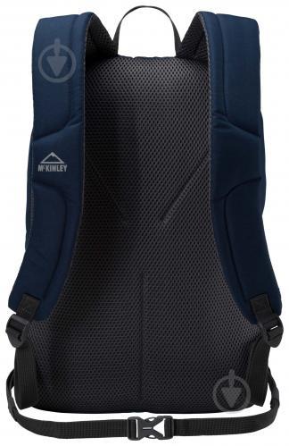 Рюкзак McKinley 275995-900635 Falcon CT 18 275995-900635 темно-синій - фото 2