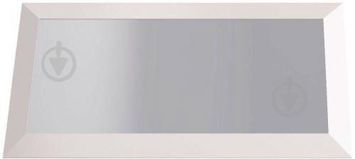 Зеркало настенное Aqua Rodos Karat KRWHMIR-1200-white-gloss 1200x900 мм белый глянец - фото 1
