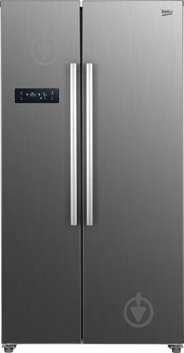 Холодильник Beko GNO5221XP - фото 1