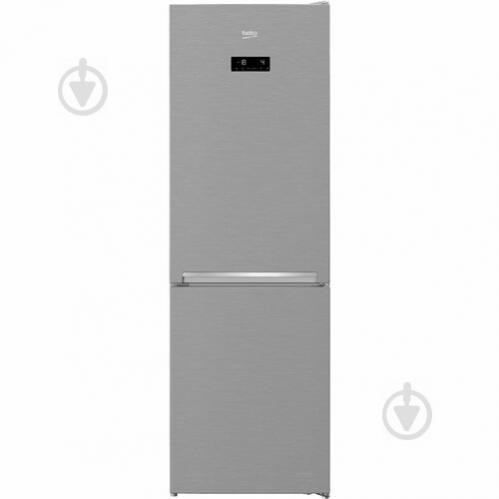 Холодильник Beko RCNA406E35ZXB - фото 1