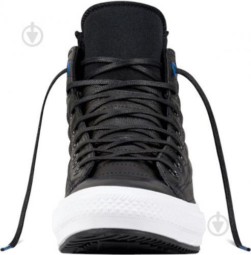 Кеды Converse Chuck Taylor WP Boot 157492C р. 9,5 черный - фото 3