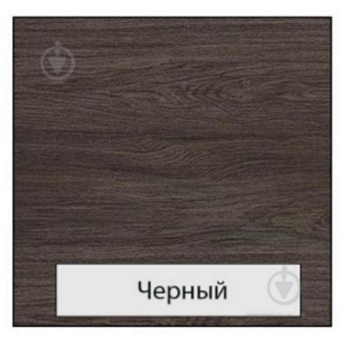 Лазурь Alpina Lasur-Gel черный шелковистый мат 2,5 л - фото 2