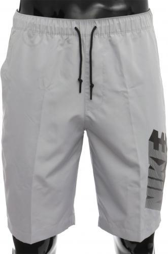 Шорти Nike 727784-012  р. S  сірий Sweeper