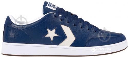 Кеды Converse Star Court 161612C р. 11 синий - фото 3