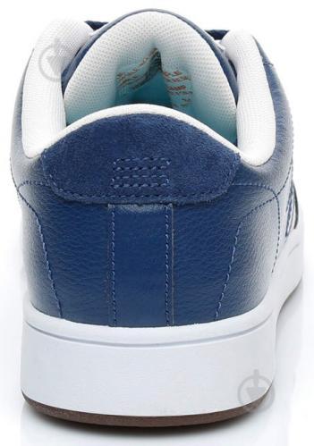 Кеды Converse Star Court 161612C р. 11 синий - фото 2