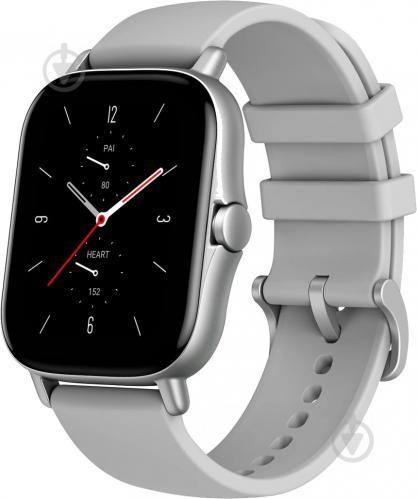 Смарт-часы Amazfit GTS 2 Urban Grey (711167) - фото 1