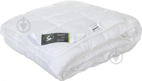 Одеяло Весенняя ночь Lavendel 155x215 см Songer und Sohne - фото 1