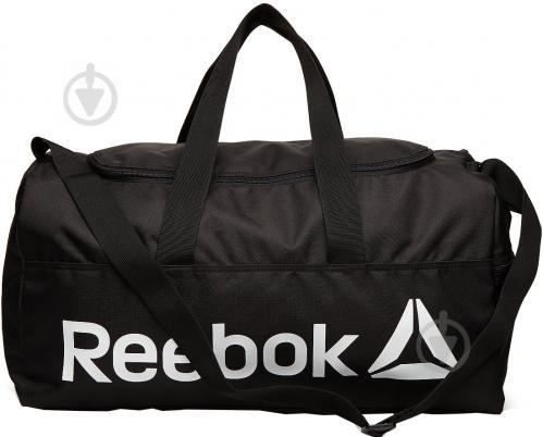 Сумка Reebok DN1521 черный