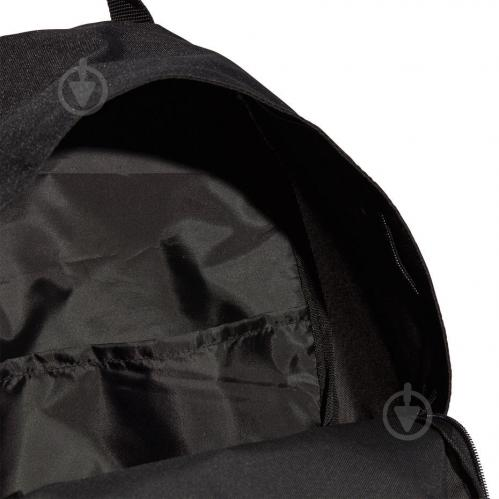 Рюкзак Adidas Classic черный CF9007 - фото 5