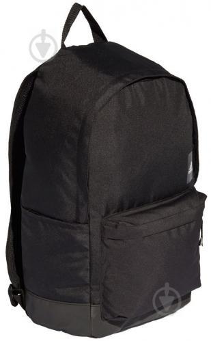 Рюкзак Adidas Classic черный CF9007 - фото 2