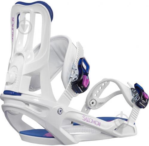 Крепеж для сноуборда SPELL р. M Salomon L39837900