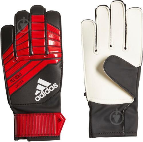 ᐉ Воротарські рукавиці Adidas DN4490 Predator Repl р. 7 червоний ... 505f80b102a8b
