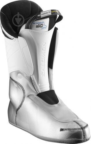 Ботинки Salomon X Pro X90 CS р. 26 L40052500 черный с синим - фото 10