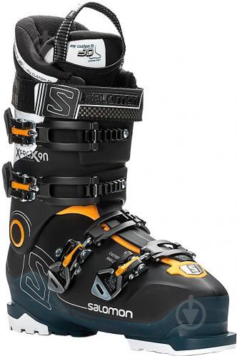 Ботинки Salomon X Pro X90 CS р. 26 L40052500 черный с синим - фото 4