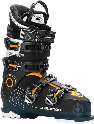 Ботинки Salomon X Pro X90 CS р. 26 L40052500 черный с синим - фото 3