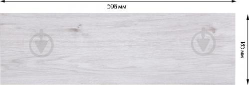 Плитка Cersanit Пиневуд светло-серая 18,5x59,8 - фото 4