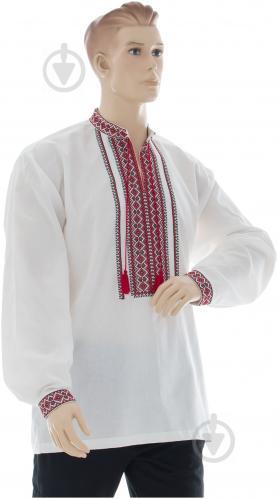 Рубашка мужская 835-14/09 р 56 Едельвіка - фото 2