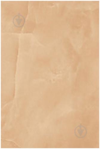 Плитка Golden Tile Карат бежевий низ Е91061 20x30 - фото 1