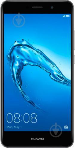 Смартфон Huawei Y72017 grey