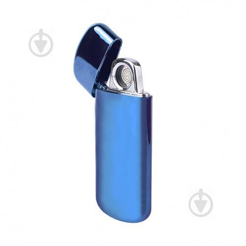Запальничка Bergamo електрична USB 500F-3 - фото 1