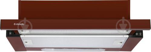 Вытяжка Minola HTL 6110 BR 630 - фото 1