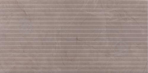 Плитка Mapisa Балморал лайнс грей 40,2x80