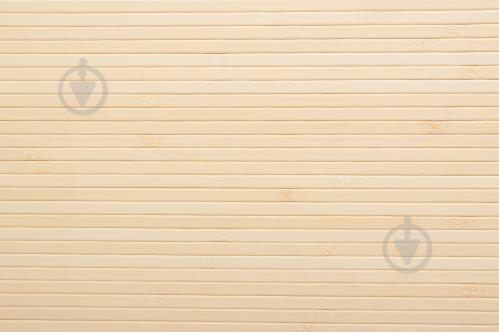 Шпалери бамбукові LZ-0802A  7 мм 1,5 м натуральні - фото 2