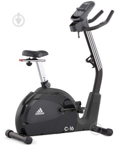 Велотренажер Adidas C-16 AVEN-10401BK