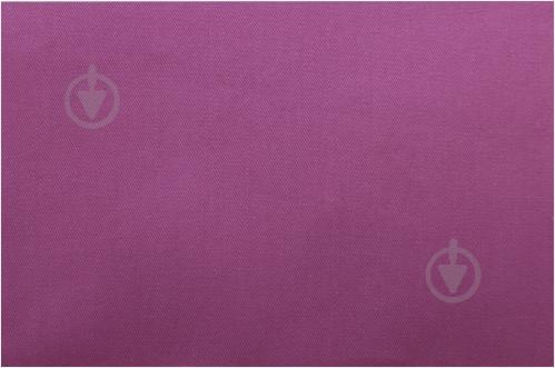 Комплект постільної білизни DES.05 S 1,5 сатин рожевий La Nuit - фото 2