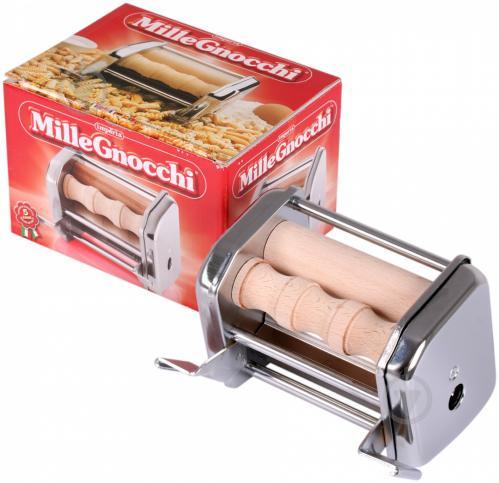Машинка для макарон Mille Gnocchi Imperia - фото 8