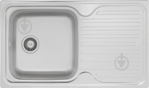 Мойка для кухни TEKA Classic 1B 1D 10119057