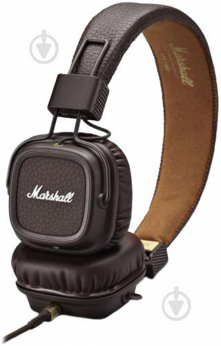 ᐉ Гарнітура Marshall Major II Android brown • Краща ціна в Києві ... 1baf7629292c1