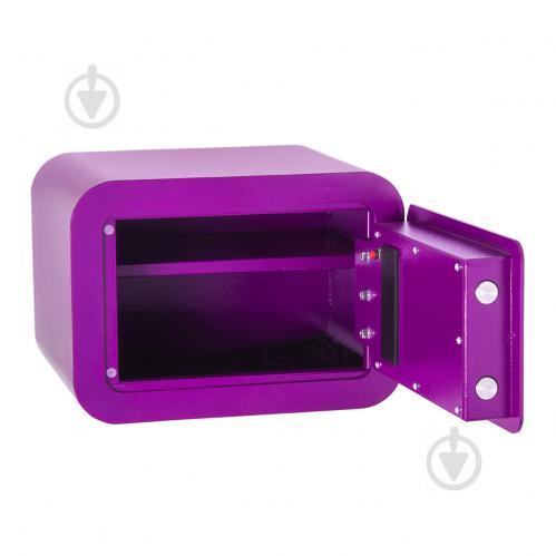 Сейф мебельный Ferocon Energy 25E 350х250х280мм - фото 1