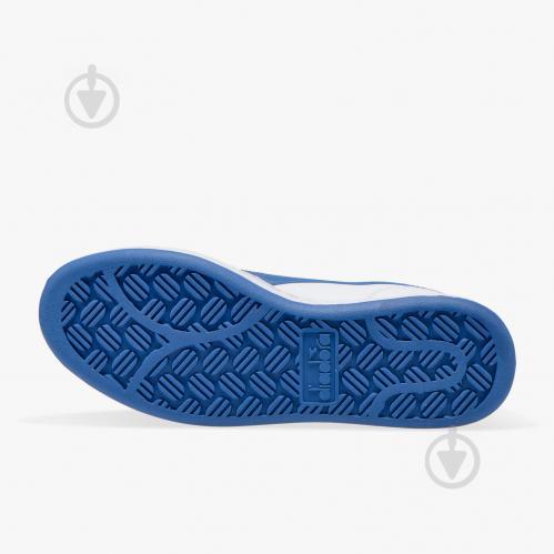Кеды Diadora 101.17231960035 р. 9,5 синий - фото 3