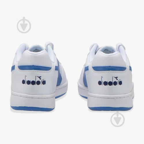 Кеды Diadora 101.17231960035 р. 9,5 синий - фото 6