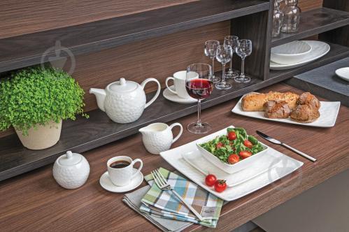 Тарелка суповая Chic 18 см 680 мл Fiora - фото 8