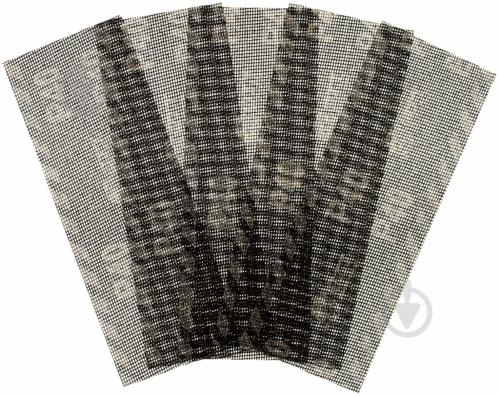 Сітка абразивна A.T.T. з.40 5 шт. 6066001 - фото 2