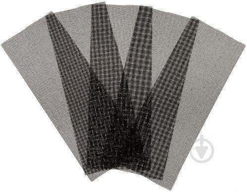 Сетка абразивная A.T.T. з.150 5 шт. 6066006 - фото 3