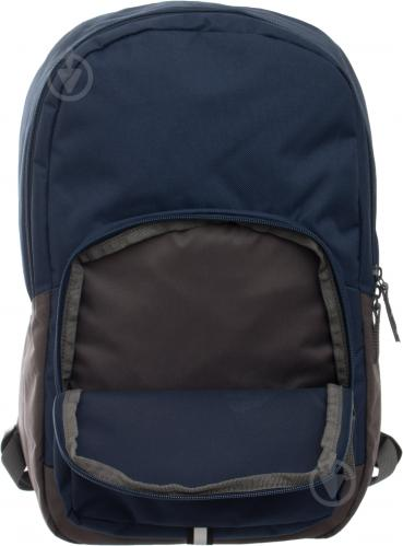 Рюкзак Puma Phase Backpack 20 л синий 7358902 - фото 6