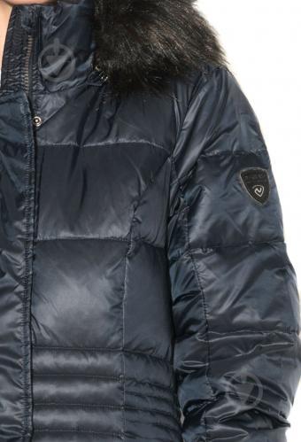Пальто Northland Marion Daunenmantel 02-08542-14 36 темно-синий - фото 3