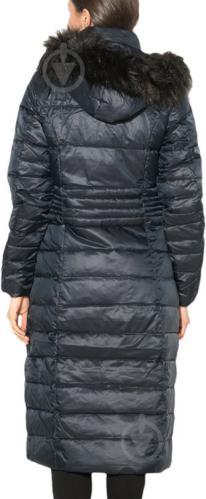 Пальто Northland Marion Daunenmantel 02-08542-14 36 темно-синий - фото 2