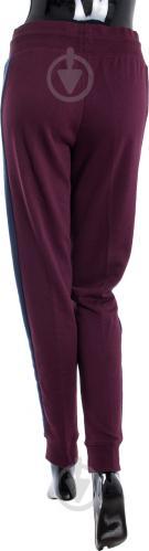 Спортивные брюки Puma р. S бордовый 57146905 - фото 4