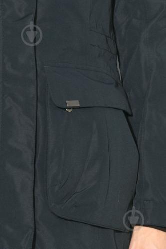 Куртка Northland Exo Sport Leni Parka 02-08504-14 38 темно-синий - фото 5